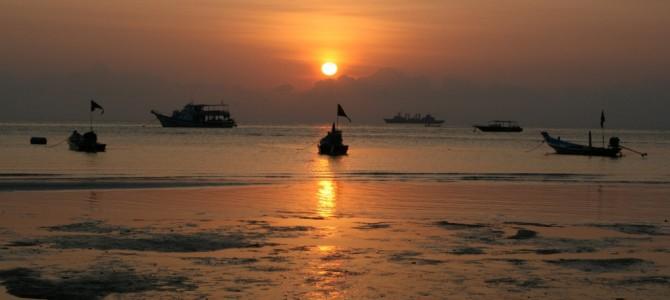 האי טאו : קוטאו – דרום תאילנד