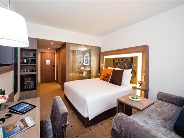 מלון נובוטל סיאם בנגקוק