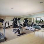Ramada D'MA Bangkok - Fitness Center 1
