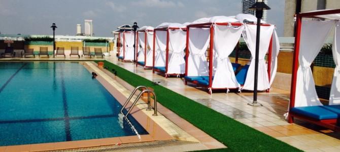 מלון אברגרין בנגקוק
