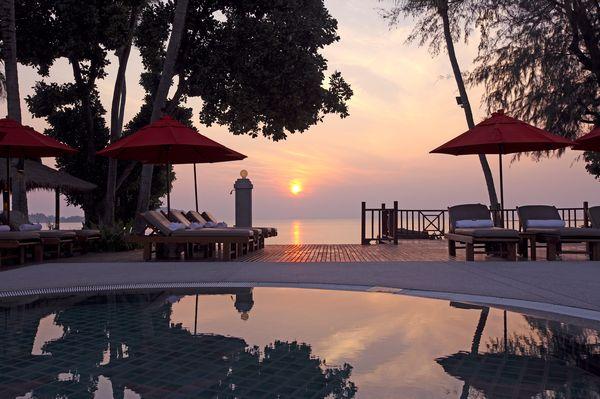 מלון אמארי פאלם ריף קוסמוי