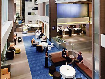 מלון נובוטל סילום בנגקוק