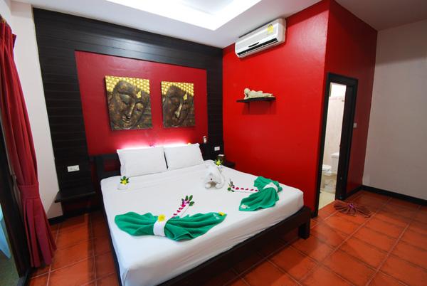 מלון ארק בר סמוי