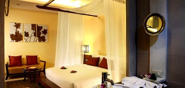 מלון בוטיק דה צ'אי דה קולוניאל – צ'אנג מאי
