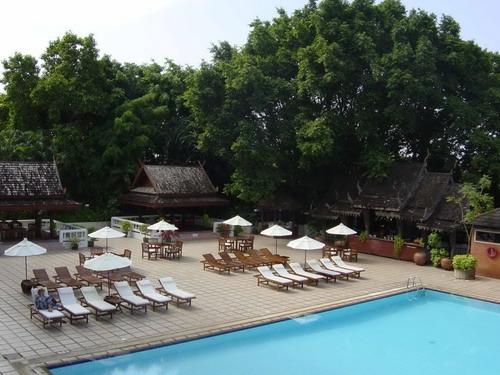 מלון פלאזה צ'יאנג מאי