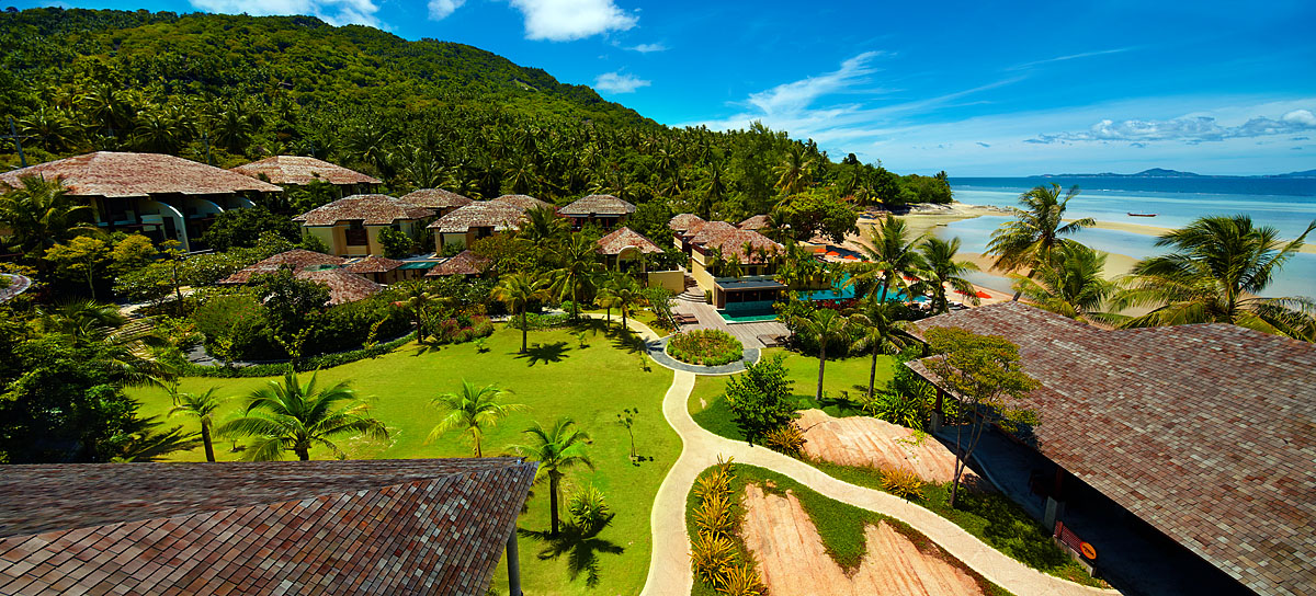 chantaramas resort koh phangan