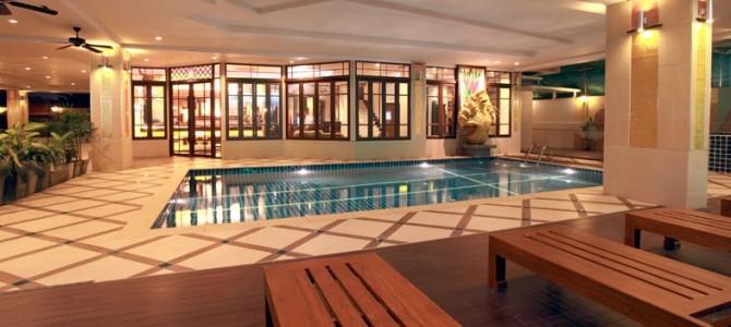 מלון סיטין לופט פאטייה