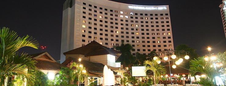 מלון אימפריאל מאי פינג – צ'אנג מאי