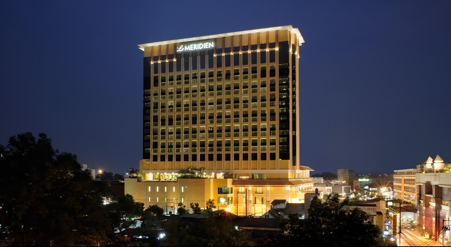 מלון לה מרידיאן צ'אנג מאי