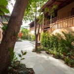 מלון בורי ראסה קופנגאן
