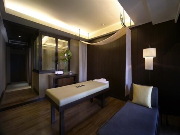 מלון טווין טאוואר בנגקוק