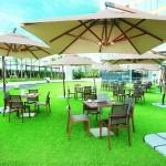 מלון גרנד סנטר פוינט בנגקוק