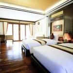 מלון סלד בורי ריזורט וספא קופנגאן SALAD BURI RESORT