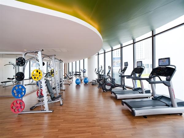 מלון נובוטל פלטינום בנגקוק  Wellness