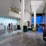 מלון נובוטל פלטינום בנגקוק Lobby