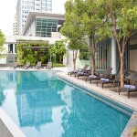 מלון נובוטל פלטינום בנגקוק Pool