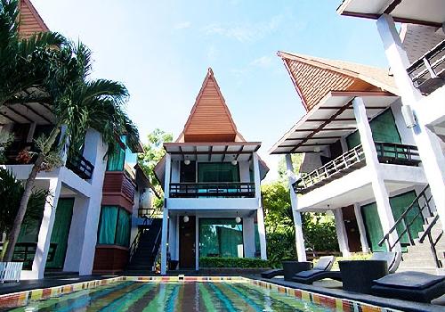 מלון קוקוהאט קופנגן