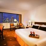 Ramada D'MA Bangkok - Deluxe King Bed