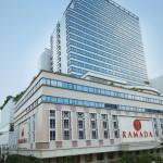 Ramada D'MA Bangkok - Exterior (Side)