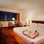 Ramada D'MA Bangkok - Honeymoon Room