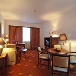 Ramada D'MA Bangkok Suite