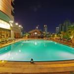 Ramada D'MA Bangkok - Swimming Pool 1