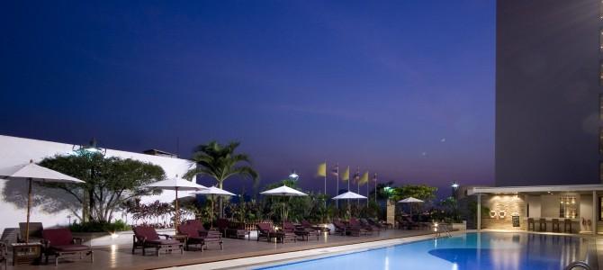מלון איסטין מקאסן בנגקוק