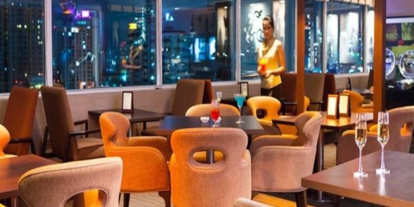 מלון פרזידנט פאלאס בנגקוק