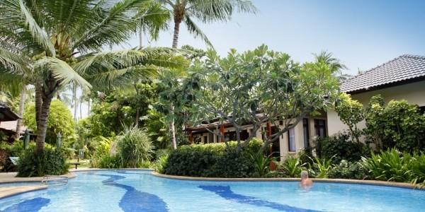 מלון באן צוואנג סמוי