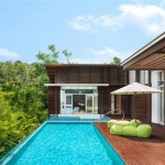 לון W קוסמוי W RETREAT KOH SAMUI