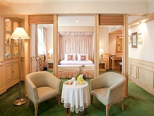 מלון ויאנגטאי בנגקוק