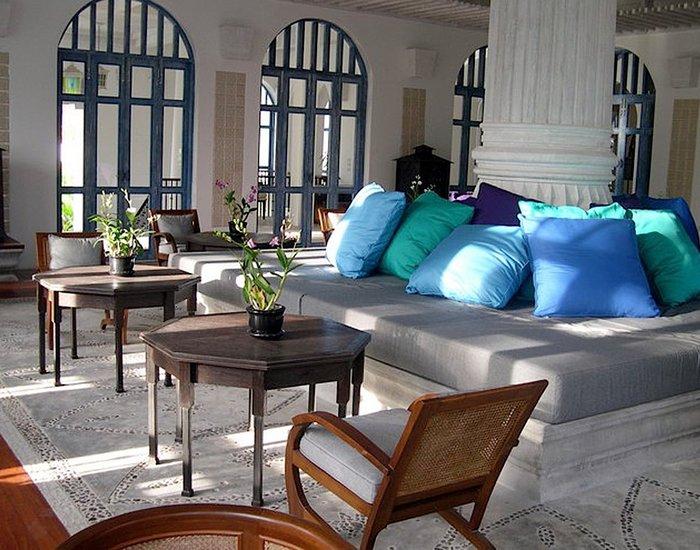 מלון אימפריאל סמוי ביץ