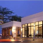 מלון הספרייה  סמוי THE LIBRARY HOTEL