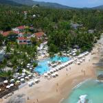 מלון אימפריאל סמוי ביץ' ריזורט. IMPERIAL SAMUI BEACH RESORT