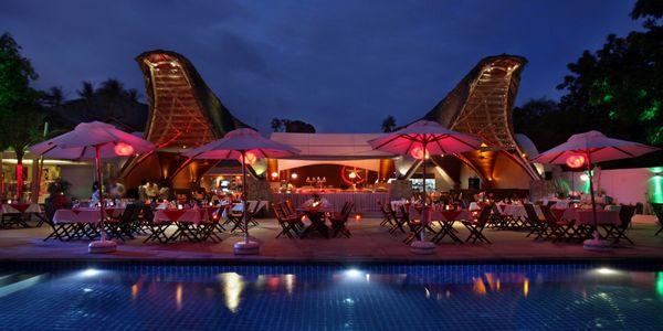 מלון ביץ ריפבליק סמוי