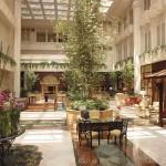מלון שנגרילה בבנגקוק