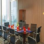 Executive Meeting Room נובוטל סילום בנגקוק