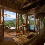 מלון סנטיאה שבקופנגאן SANTHIYA RESORT