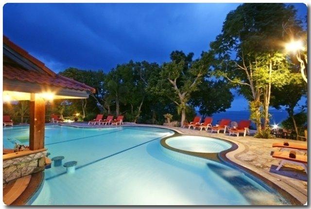 קופנגאן סי בריז SEA BREEZE HOTEL